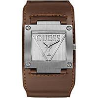 orologio solo tempo uomo Guess W1166G1