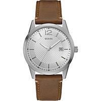 orologio solo tempo uomo Guess W1186G1