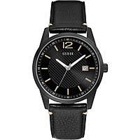 orologio solo tempo uomo Guess W1186G2