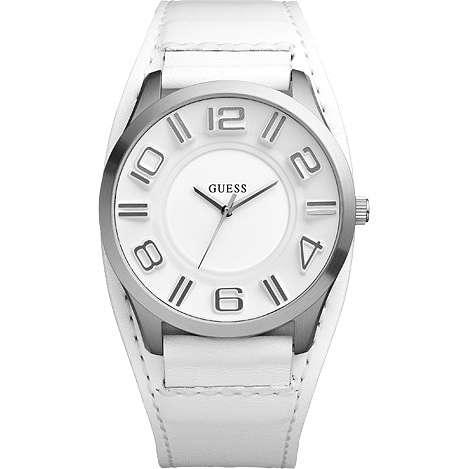 orologio solo tempo uomo Guess W12624G1