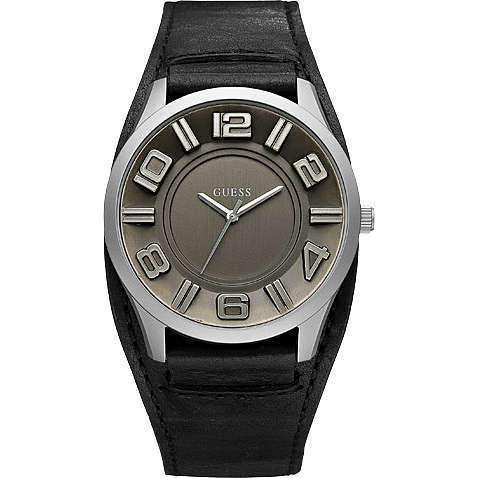 orologio solo tempo uomo Guess W13568G1