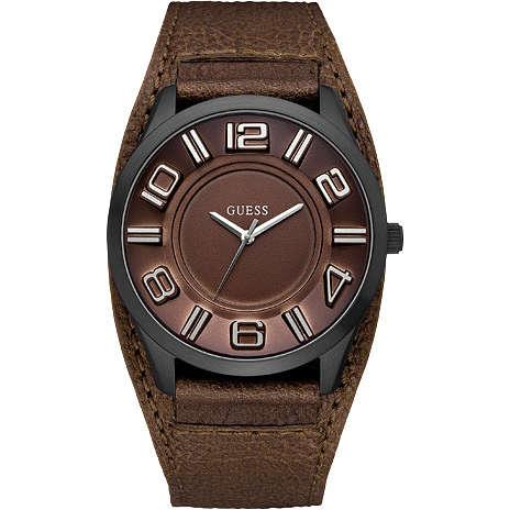 orologio solo tempo uomo Guess W14542G2