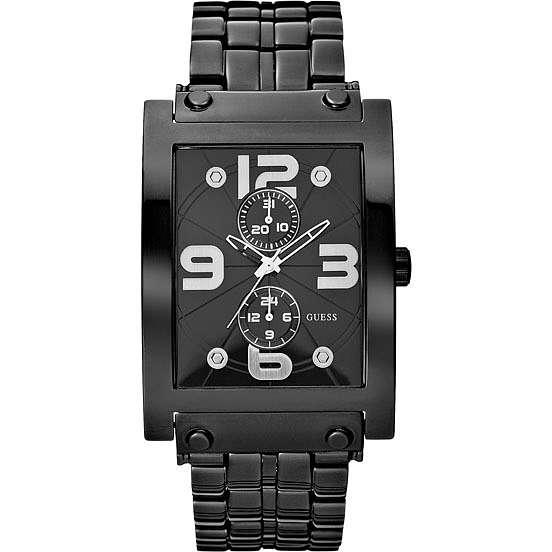 orologio solo tempo uomo Guess W17504G1