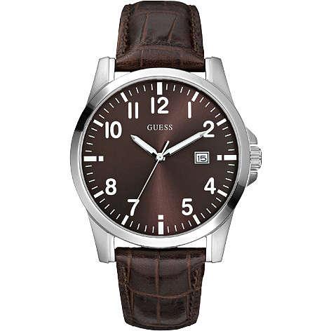 orologio solo tempo uomo Guess W65012G1