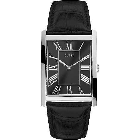 orologio solo tempo uomo Guess W65016G1