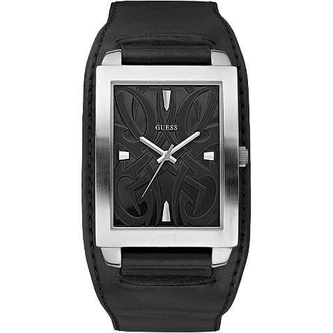 orologio solo tempo uomo Guess W75035G1