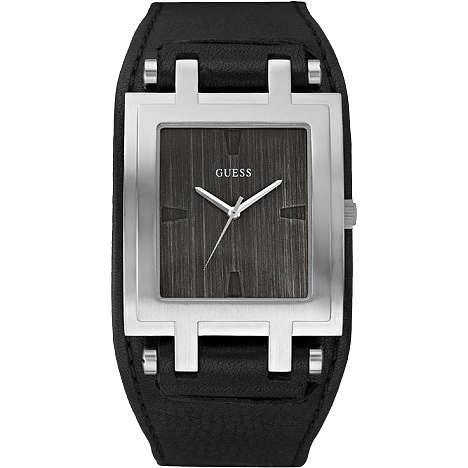 orologio solo tempo uomo Guess W75039G1