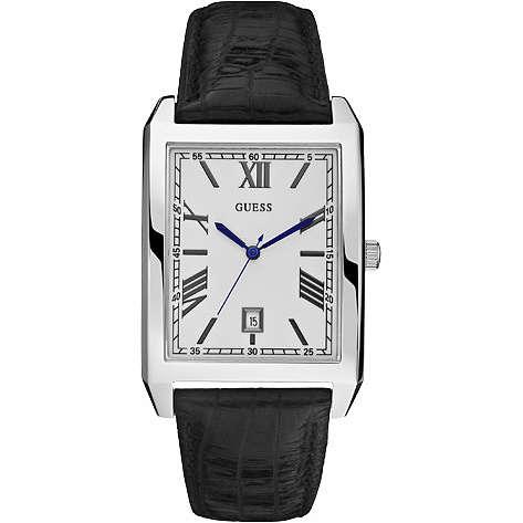 orologio solo tempo uomo Guess W80066G1