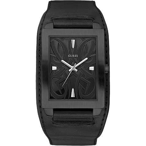orologio solo tempo uomo Guess W85112G1