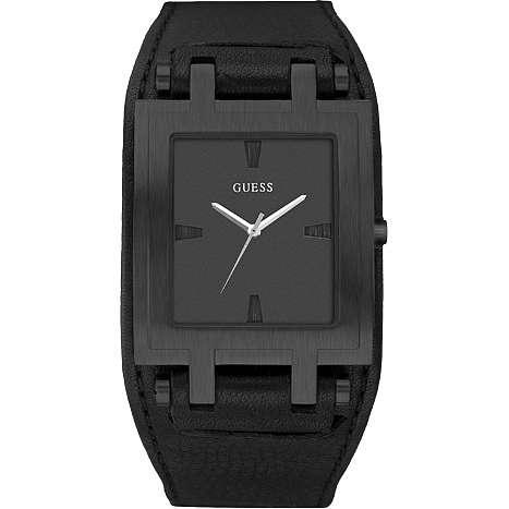 orologio solo tempo uomo Guess W85113G1