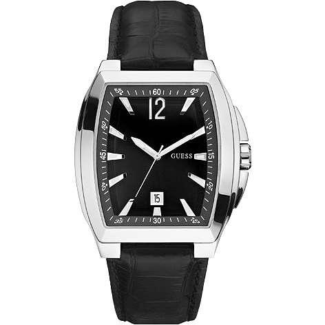 orologio solo tempo uomo Guess W90058G1