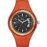 orologio solo tempo uomo Guess W95143G5