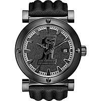 orologio solo tempo uomo Harley Davidson 78B131