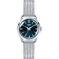 orologio solo tempo uomo Henry London Knightsbridge HL25-M-0109