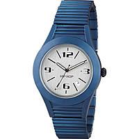 orologio solo tempo uomo Hip Hop HWU0580