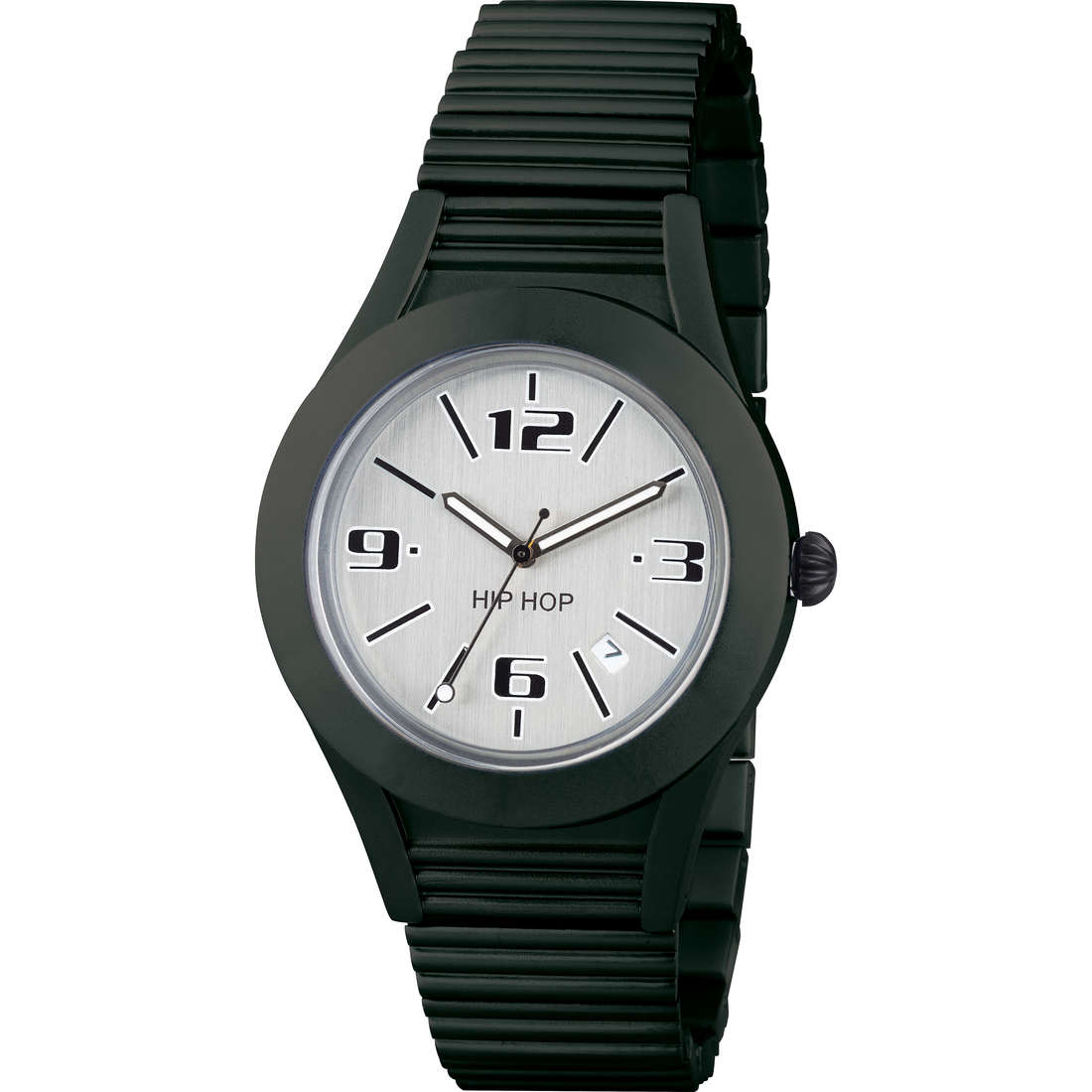 orologio solo tempo uomo Hip Hop HWU0582