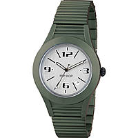 orologio solo tempo uomo Hip Hop HWU0583