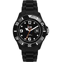 orologio solo tempo uomo ICE WATCH Forever SI.BK.B.S.09