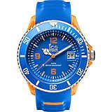 orologio solo tempo uomo ICE WATCH Ice-Sporty SR.3H.BOE.BB.S.15