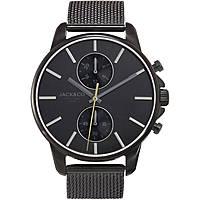 orologio solo tempo uomo Jack&co Marcello JW0153M2