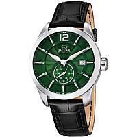 orologio solo tempo uomo Jaguar Acamar J663/3
