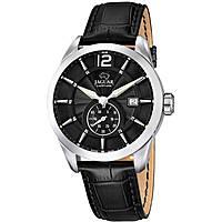 orologio solo tempo uomo Jaguar Acamar J663/4