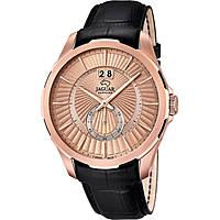 orologio solo tempo uomo Jaguar Acamar J683/1