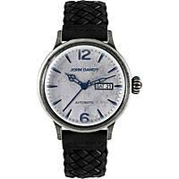 orologio solo tempo uomo John Dandy JD-2571M/11