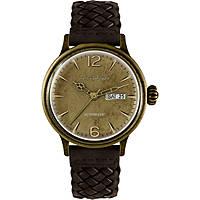 orologio solo tempo uomo John Dandy JD-2571M/12