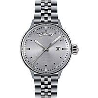 orologio solo tempo uomo John Dandy JD-2572M/05M