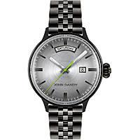 orologio solo tempo uomo John Dandy JD-2572M/08M