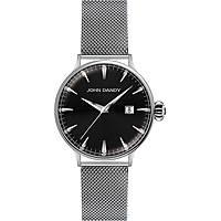orologio solo tempo uomo John Dandy JD-2609M/01M