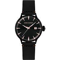 orologio solo tempo uomo John Dandy JD-2609M/05