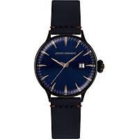 orologio solo tempo uomo John Dandy JD-2609M/07