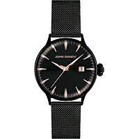 orologio solo tempo uomo John Dandy JD-2609M/11M
