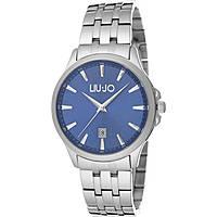 orologio solo tempo uomo Liujo Groove TLJ1081