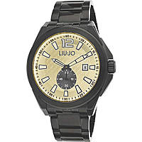orologio solo tempo uomo Liujo Man Collection TLJ889
