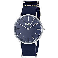 orologio solo tempo uomo Liujo Man Collection TLJ966