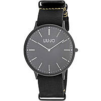 orologio solo tempo uomo Liujo Man Collection TLJ968