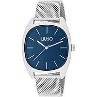 orologio solo tempo uomo Liujo Retrò TLJ1265