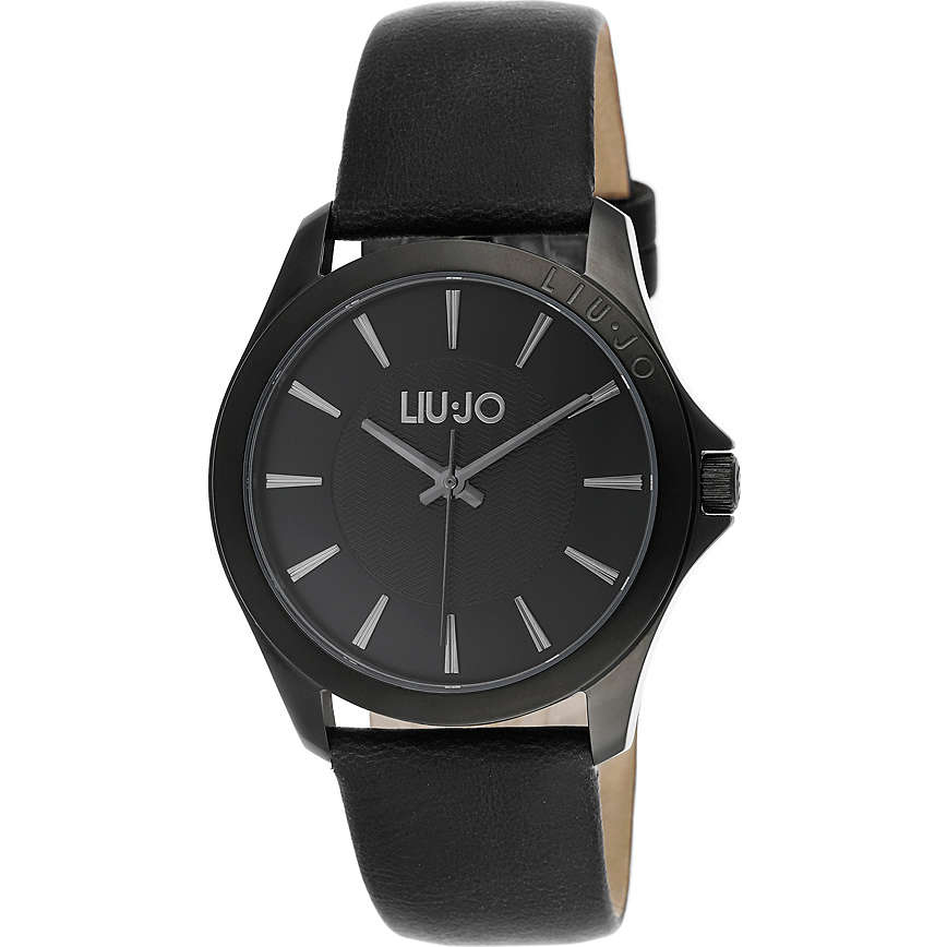 orologio solo tempo uomo Liujo Riva TLJ809