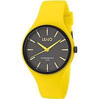 orologio solo tempo uomo Liujo Sprint TLJ1153