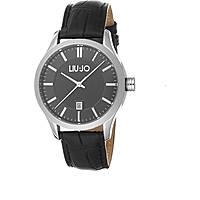 orologio solo tempo uomo Liujo Zen TLJ1094
