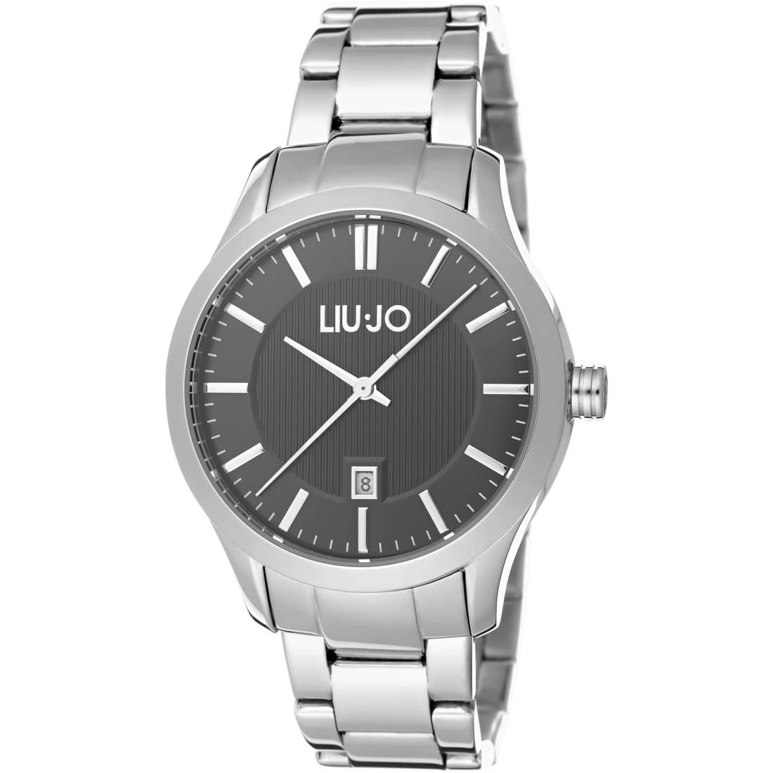 orologio solo tempo uomo Liujo Zen TLJ1097