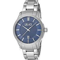 orologio solo tempo uomo Liujo Zen TLJ1098