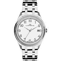 orologio solo tempo uomo Lorenz Acropoli 027157AA