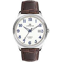 orologio solo tempo uomo Lorenz Classico Elegante 027185CC