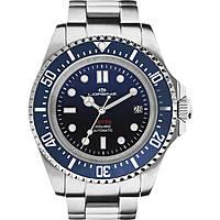 orologio solo tempo uomo Lorenz Classico Professional 030036AA