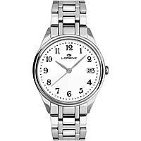 orologio solo tempo uomo Lorenz Dorica 027161AA