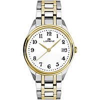 orologio solo tempo uomo Lorenz Dorica 027162AA